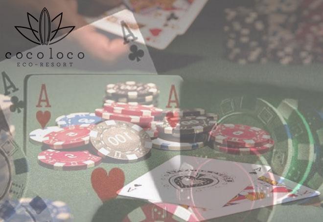 Poker Online Lebih Aman Dengan Link Alternative - ElcocolocoResort